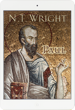 N.T. Wright Paul ebook